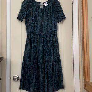 Lularoe dress -Amelia style